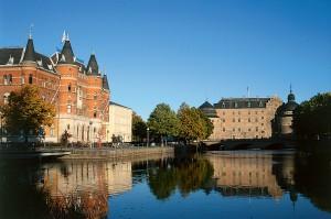 hotell Örebro